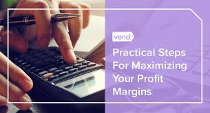 Making Contracts More Profitable Fascinating How To Increase Your Profit Margins 44 Proven Tips For Retailers