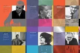 Graphic Design Books 2014 Graphic Design Archives Chapbook Series Books 1 6 Rit