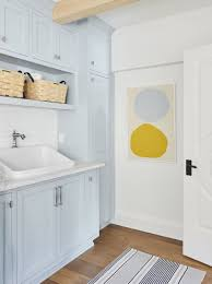 Light Blue Room Paint Best Paint Colors For A Small Laundry Room