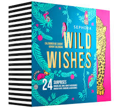 <b>Sephora Wild Wishes</b> 2020 Advent Calendar - Available Now + Full ...