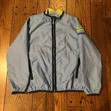 Women S Light Windbreaker Jacket Vintage 90s Nike Light Windbreaker Jacket Womens Depop