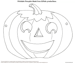 Small Picture 28 Halloween Mask Print Printable Halloween MasksColoring