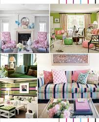 Small Picture Decor Trend Preppy is Back Serial Indulgence