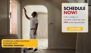interior house painting estimate certapro painters upper marlboro 301 885 0511 best professional interior