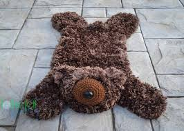 free crochet patterns for rugs