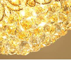gold crystal chandelier modern led chandelier gold crystal chandelier lighting for dining room ceiling hanging lamps