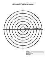 9fc7a0e446ad694400baacb08de76466 106 best images about targets & targets system on pinterest on printable targets for zeroing
