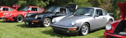 Restoration Design Porsche Parts Events