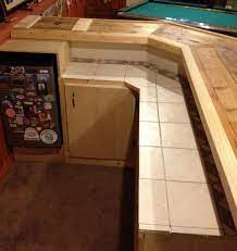 basement bar dimensions as forming a