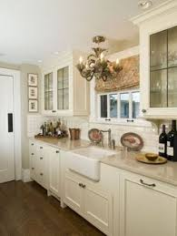 Kitchen ideas cream cabinets Countertops Kitchen 28 Kitchen Cabinet Ideas With Glass Doors For Sparkling Modern Home Pinterest 73 Best Cream Kitchen Cabinets Images In 2019 Kitchen Armoire