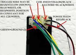 chinese 5 pin cdi wiring diagram chinese wiring diagrams