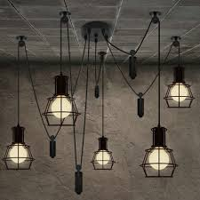 industrial style lighting fixtures home. Industrial Style Lighting Fixtures Home. Lighting:industrial Desk Accessories Homes Floating Home L