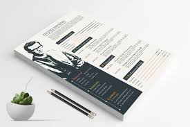 Resume Template Ai Simple Yet Frofessional ResumeCV Design Templates 86