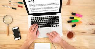 How To Create A Blog Create Great Blog Posts With Solid Structure Bplans