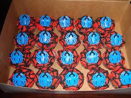 Spiderman Cakes Decoration Ideas Little Birthday Cakes