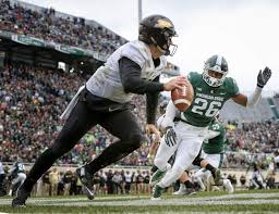 Iowa Football 5 Things To Know About Purdue The Gazette