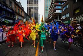 Gay pride parade 6 29