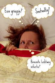 Van de griep afkomen - wikihow