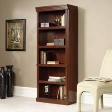 Cherry Wood Dvd Storage Cabinet Cherry Bookcases Ebay