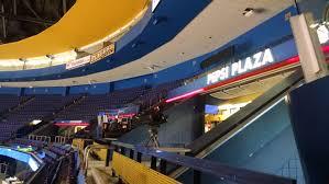 Blues Enterprise Center Seating Chart St Louis Blues Seating Guide Enterprise Center