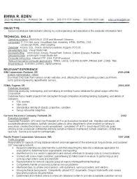 Ltc Administrator Sample Resume Stunning Sample Resume Higher Education Administration Best Academic
