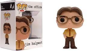 Office pop Nursing No Photo Description Available Facebook Custom Funko Pop The Office Jim Halpert Imagination Therapy