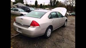 2008 Chevrolet Impala For Parts Only ~ ASAP Car Parts - YouTube