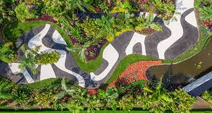 roberto burle marx exhibition at ny botanical garden celebrates brazilian modernism