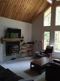 property image 3 mt baker snowline glacier north cascades cabin hot tub fireplace 542