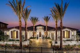 New Homes in Simi Valley CA New Construction Homes