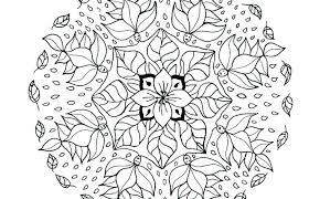 free mandala coloring pages for adults printables. Contemporary Printables Lovely Mandala Coloring Pages Free  With  On Free Mandala Coloring Pages For Adults Printables R