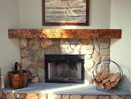 gas fireplace and mantel kits