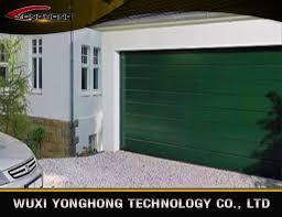 5 panel wood garage door panels and acrylic garage door garage door wood garage door panels acrylic door on alibaba