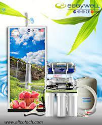 Máy lọc nước RO có tủ - Công ty TNHH ALT