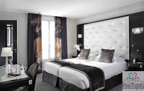 Bed Designs In White Color 35 Affordable Black And White Bedroom Ideas Decor Or Design