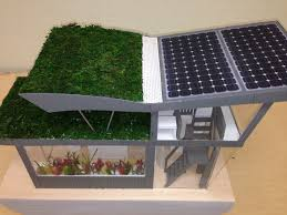 Green Technology House Design Beyond Efficiency From Passive House To The Living
