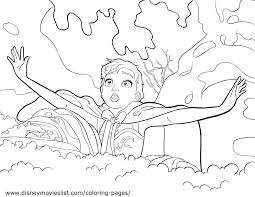 Small Picture Coloring Pages Printable Color Pages For Kids Frozen Frozen