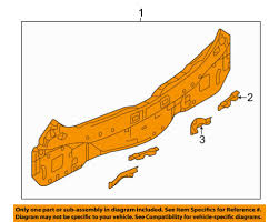 Mini Z Body Compatibility Chart Details About Mazda Oem 12 15 5 Rear Body Panel Assembly Cg1570750b