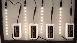 inspired led lighting. multizone dimmer wwireless remote for led lighting systems inspired led