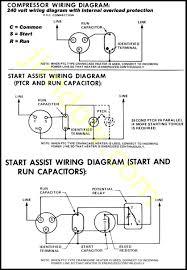 copeland scroll single phase wiring diagram images cherokee hermetic compressor wiring diagram website