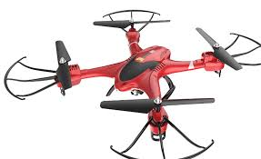 <b>Holy Stone HS200</b> Review - Drone news and reviews