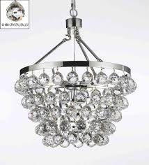 top 74 lightings modern robert abbey style bling chrome crystal chandelier pendant with luxury indoor