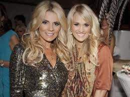 carrie underwood laundry on road with son photo credit jaime fox