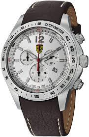 Ferrari Fe 07 Acc Cp Sl Men S Watch Amazon De Uhren