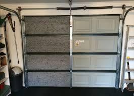 insulating a garage doorGarage Door Insulation Tauranga Auckland Hamilton  NZWide Delivery