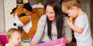 Babysitting Jobs For Highschool Students How To Immigrate To Canada As A Nanny 2019