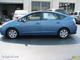 2006 Toyota Prius Hybrid in Seaside Pearl - 160401 | leHybrid.com ...