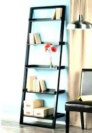 ladder shelf with drawer black ladder bookshelf ladder bookcase with drawer ladder bookshelf crate and barrel ladder shelf with drawer