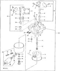 amazing briggs and stratton 12 hp engine diagram pictures 12.5 HP Briggs and Stratton Wiring Diagram Make#286707 Type 0 10 hp briggs and stratton carburetor diagram lovely briggs stratton
