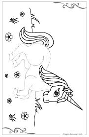 Immagini Da Stampare Unicorno